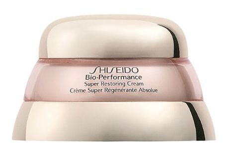 Shiseido BIO-PERFORMANCE Super Restoring Cream Cosmetic 50ml