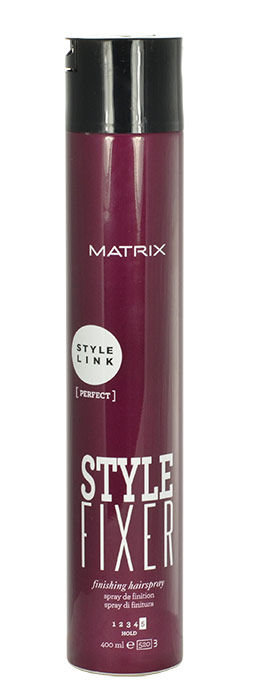 Matrix Style Link Cosmetic 400ml