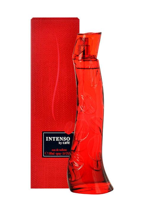 Parfums Café Intenso by Café EDT 100ml