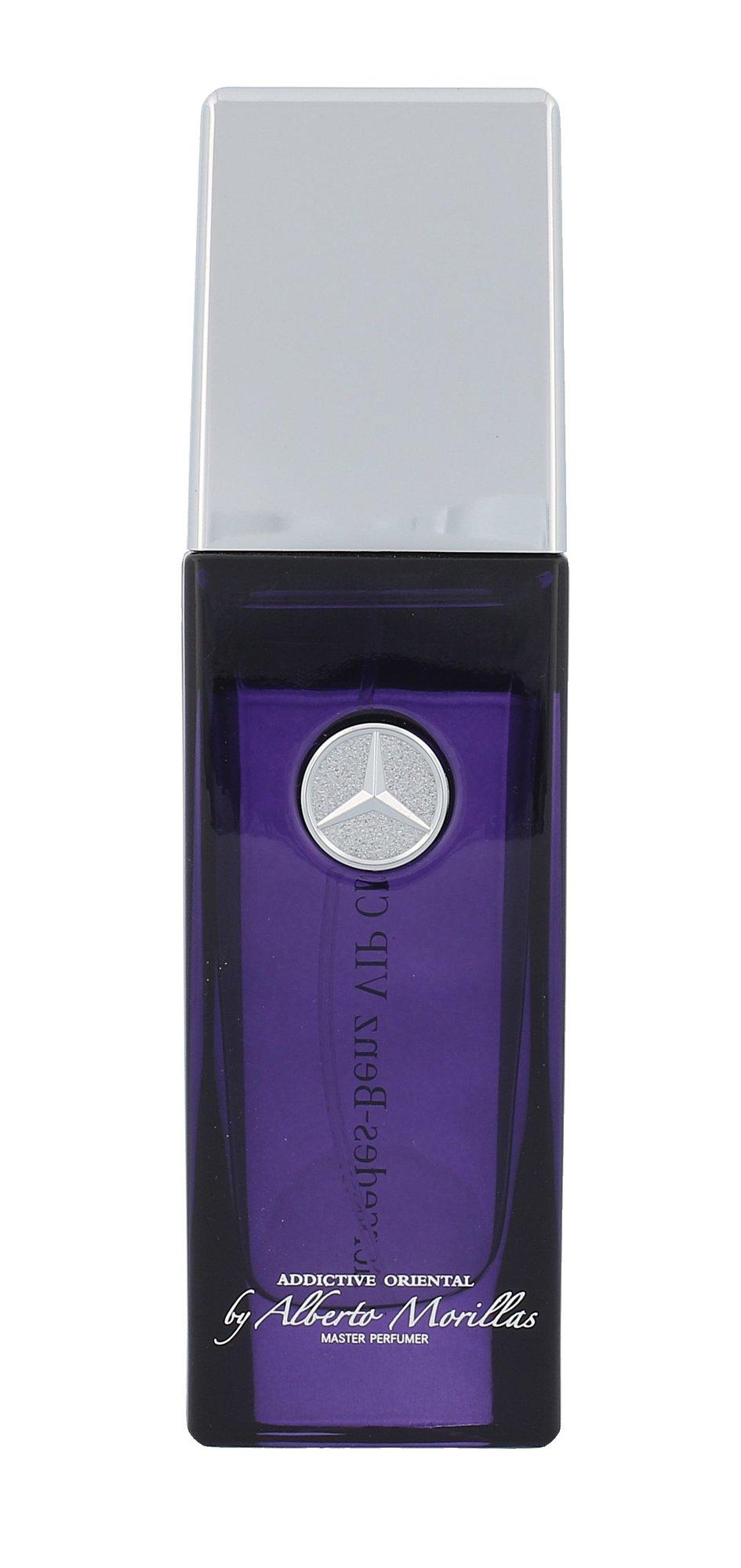 Mercedes-Benz Vip Club Addictive Oriental by Alberto Morillas EDT 50ml