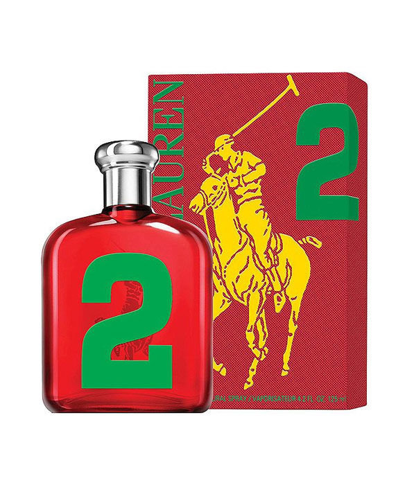 Ralph Lauren Big Pony 2 EDT 75ml