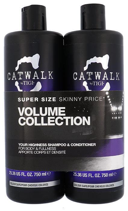 Tigi Catwalk Your Highness Cosmetic 750ml