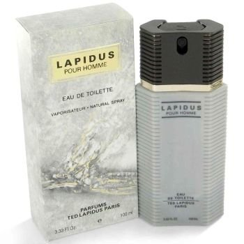 Ted Lapidus Men EDT 30ml