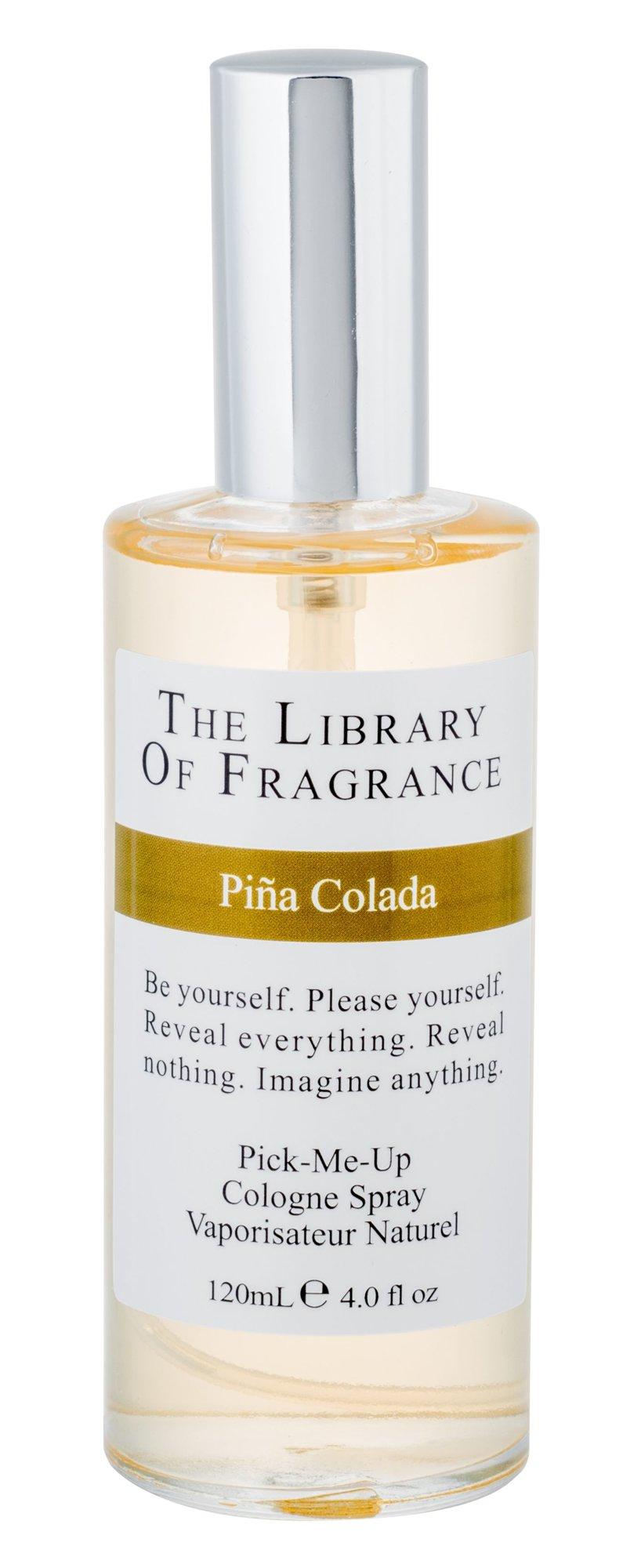 Demeter Pina Colada Cologne 120ml