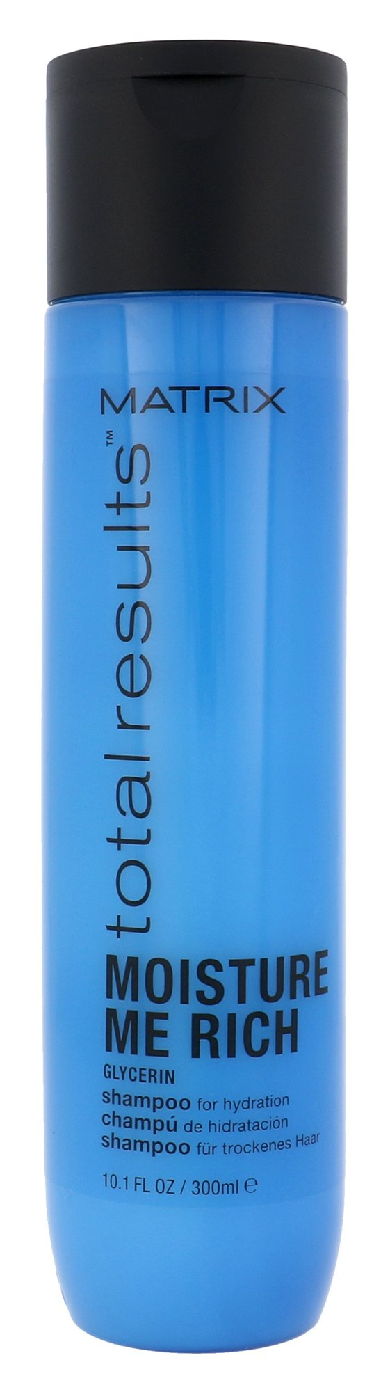 Matrix Total Results Moisture Me Rich Cosmetic 300ml