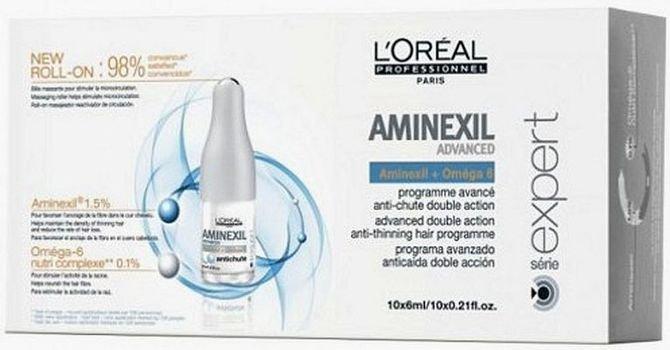 L´Oréal Professionnel Série Expert Cosmetic 42x6ml
