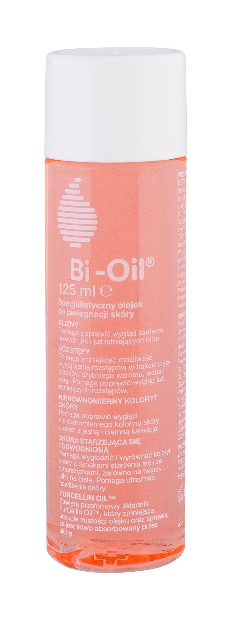 Bi-Oil PurCellin Oil Cosmetic 125ml