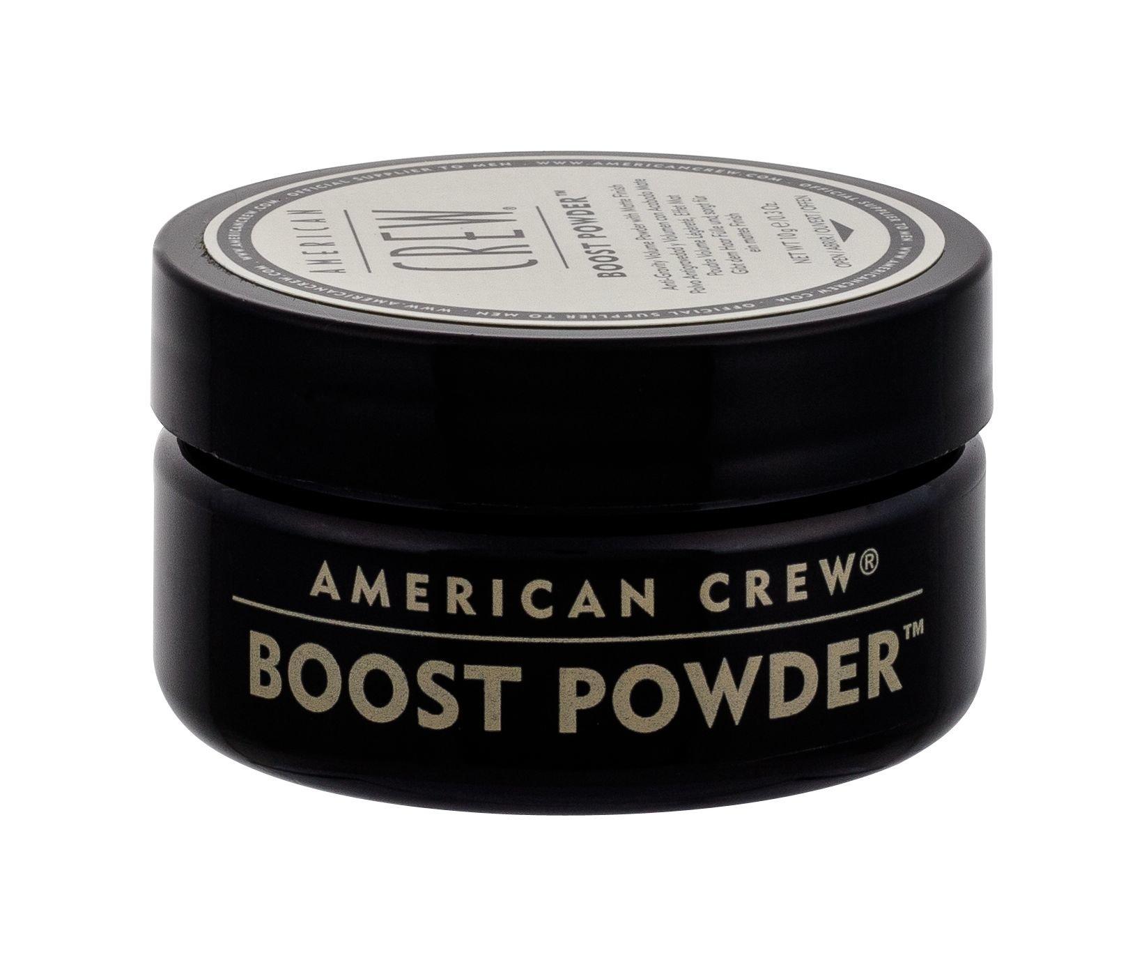 American Crew Style Cosmetic 10ml  Boost Powder