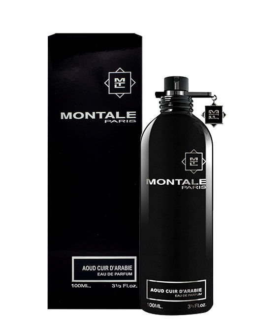 Montale Paris Aoud Cuir d´Arabie EDP 20ml