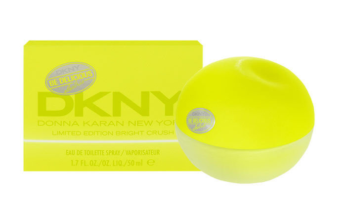 DKNY DKNY Be Delicious Electric EDT 50ml