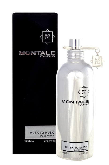 Montale Paris Musk To Musk EDP 20ml