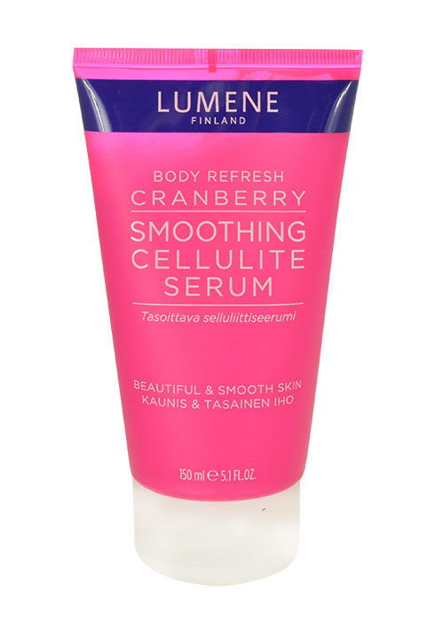Lumene Berry Refresh Cosmetic 150ml