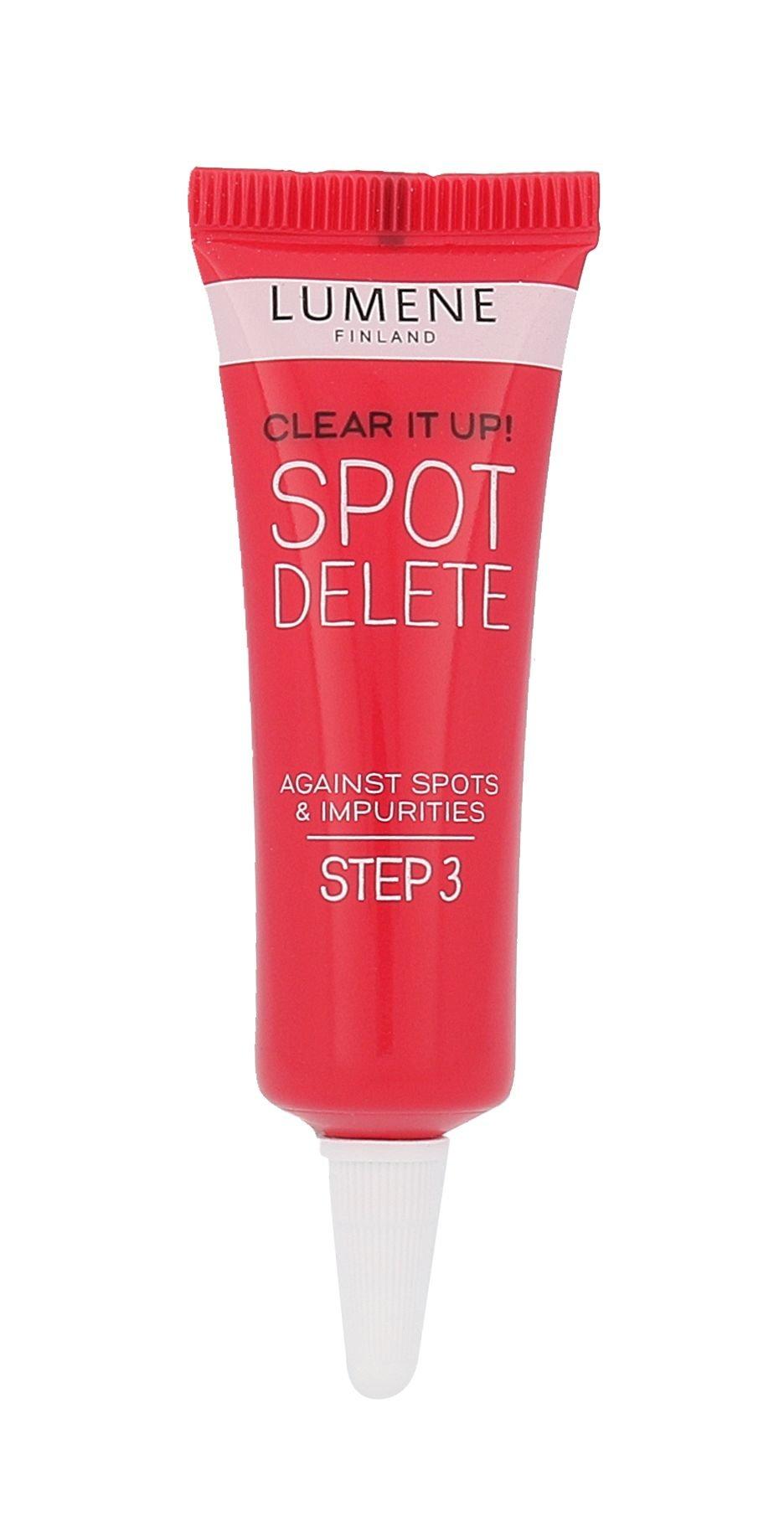 Lumene Clear It Up! Spot Delete Cosmetic 10ml