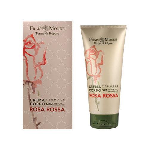 Frais Monde Red Rose Cosmetic 200ml