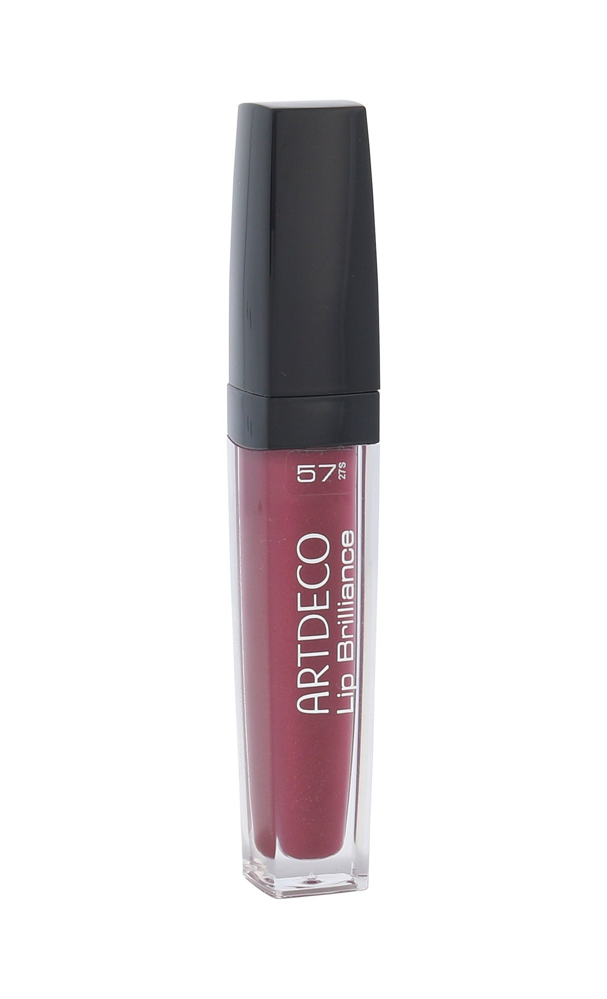Artdeco Lip Brilliance Cosmetic 5ml 57 Brilliant Purple Monarch