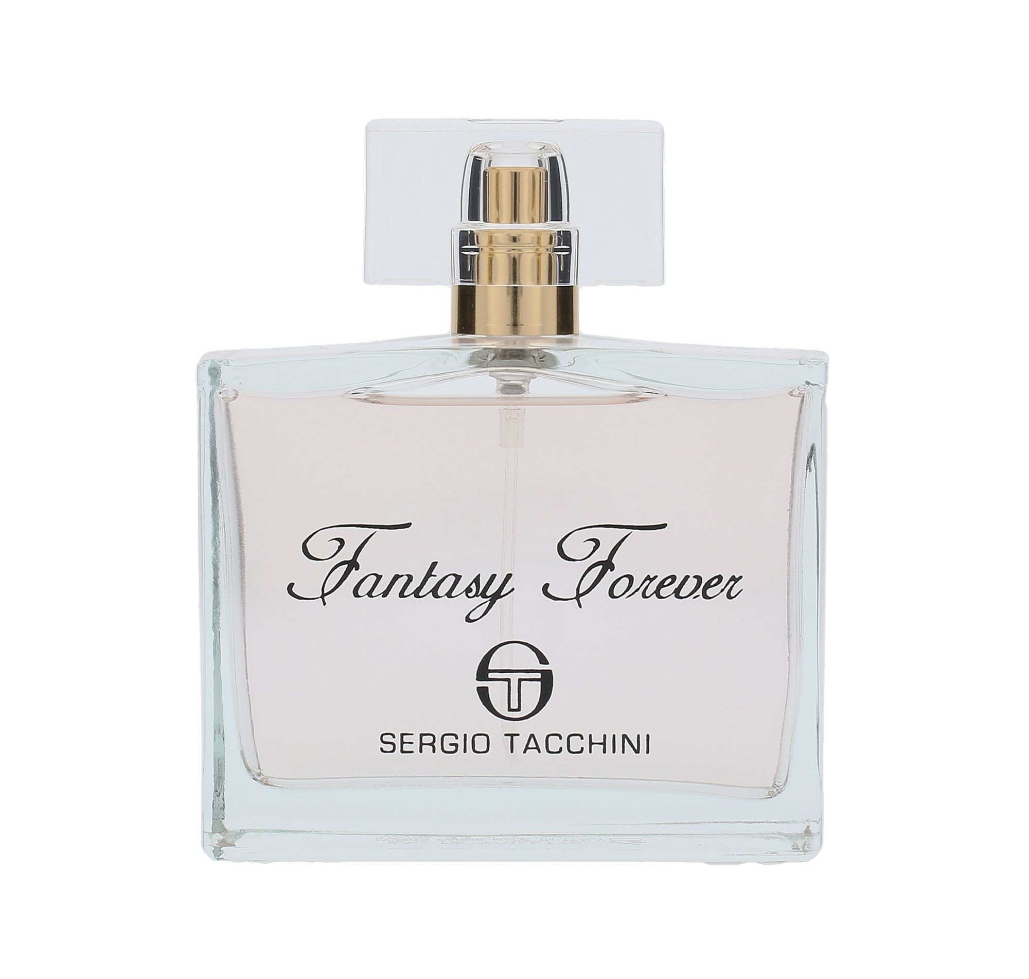 Sergio Tacchini Fantasy Forever EDT 100ml