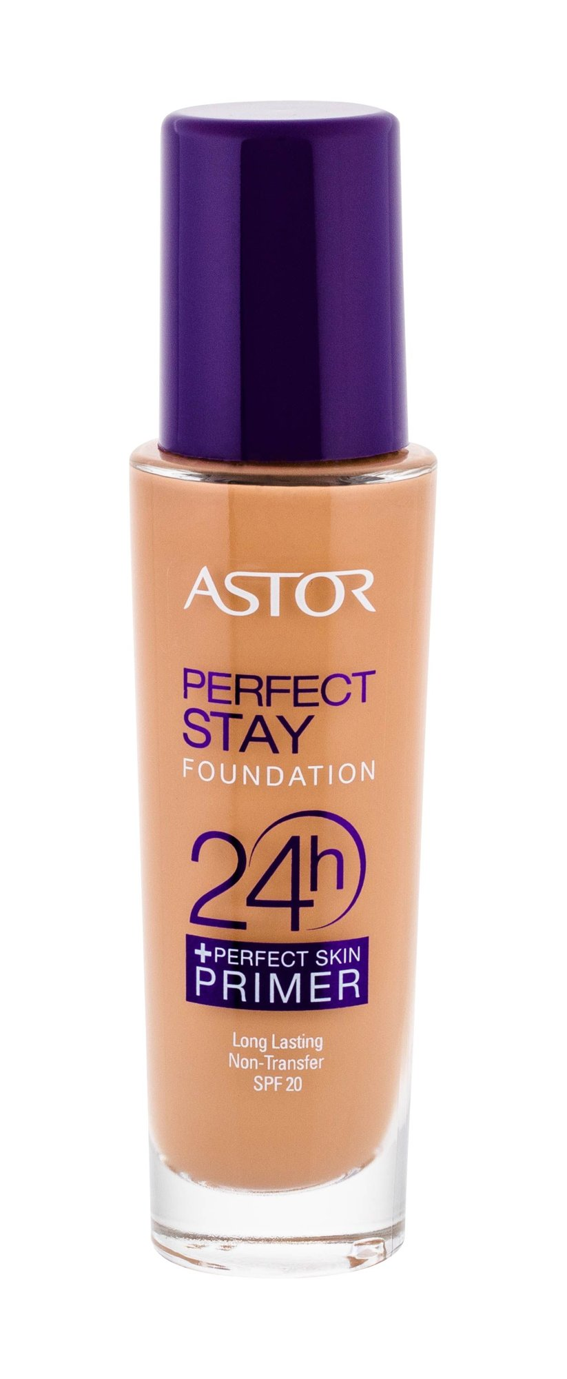 ASTOR Perfect Stay Cosmetic 30ml 100 Ivory