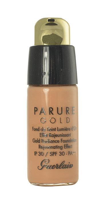 Guerlain Parure Gold Cosmetic 15ml 03 Natural Beige SPF30