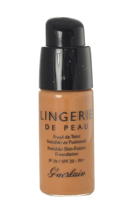 Guerlain Lingerie De Peau Cosmetic 15ml 24 Dore Moyen