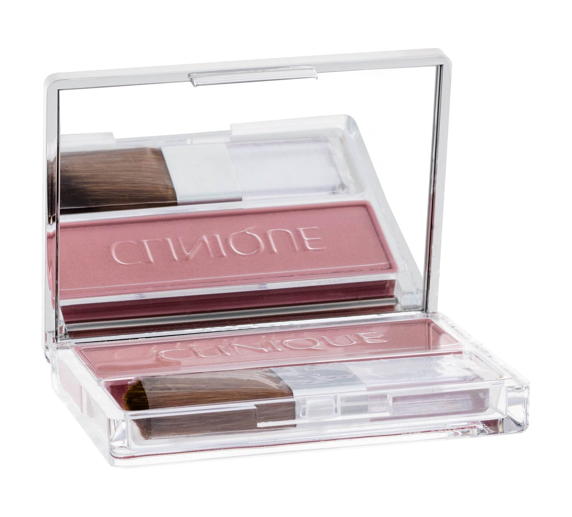 Clinique Blushing Blush Cosmetic 6ml 115 Smoldering Plum