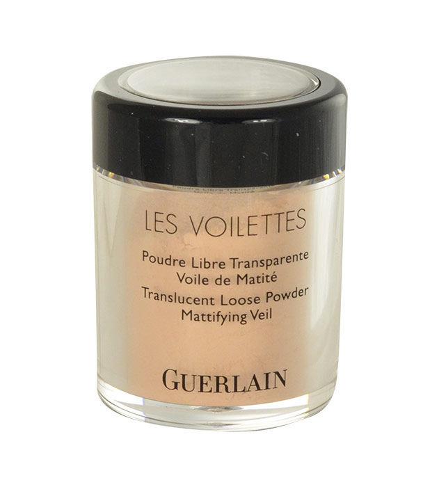 Guerlain Les Voilettes Cosmetic 3ml 2 Clair