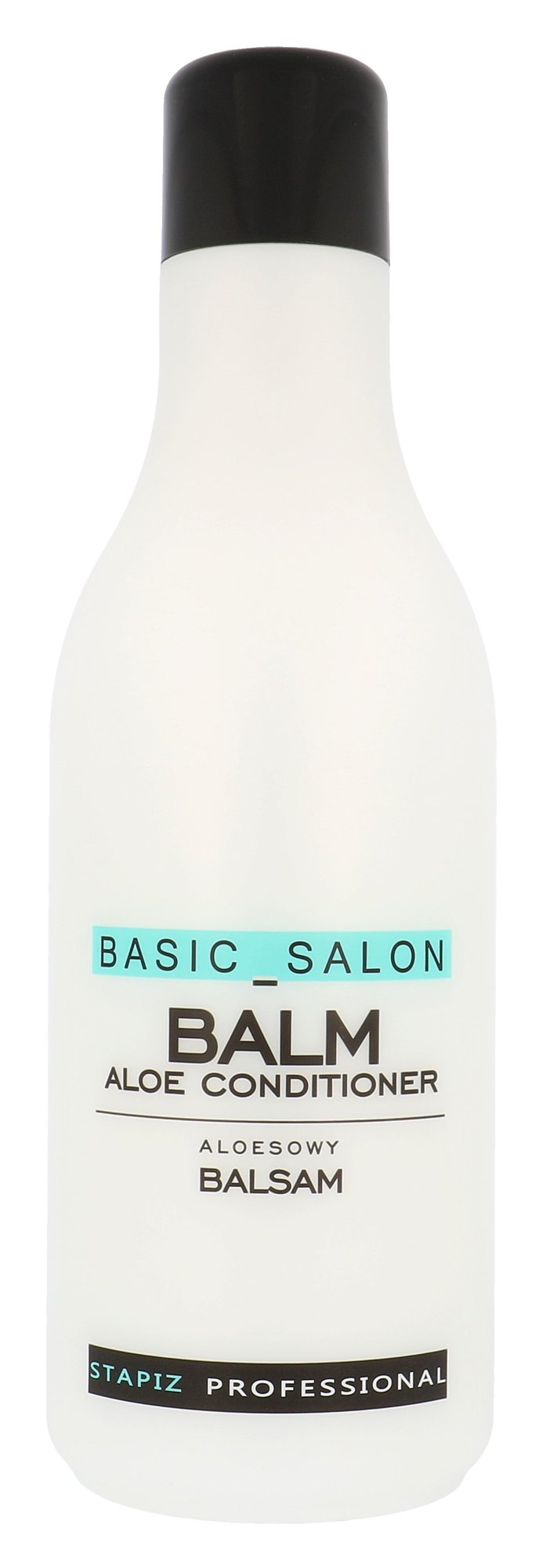 Stapiz Basic Salon Aloe Conditioner Balm Cosmetic 1000ml