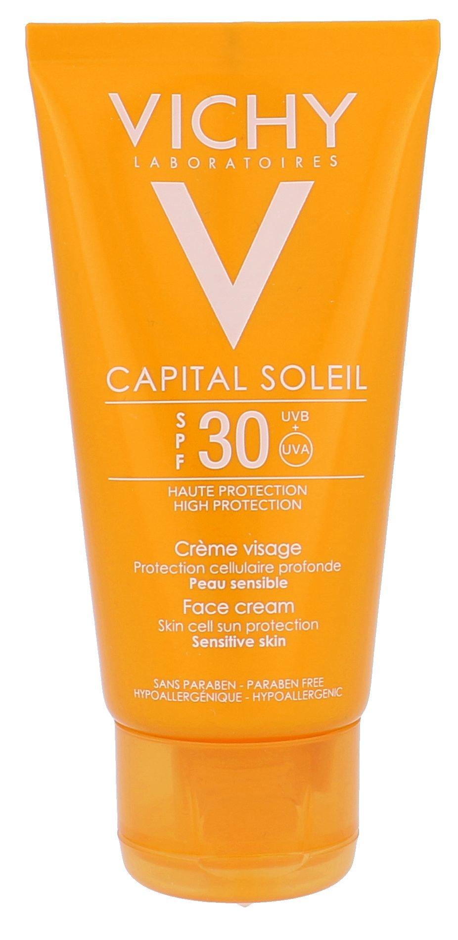 Vichy Capital Soleil Cosmetic 50ml