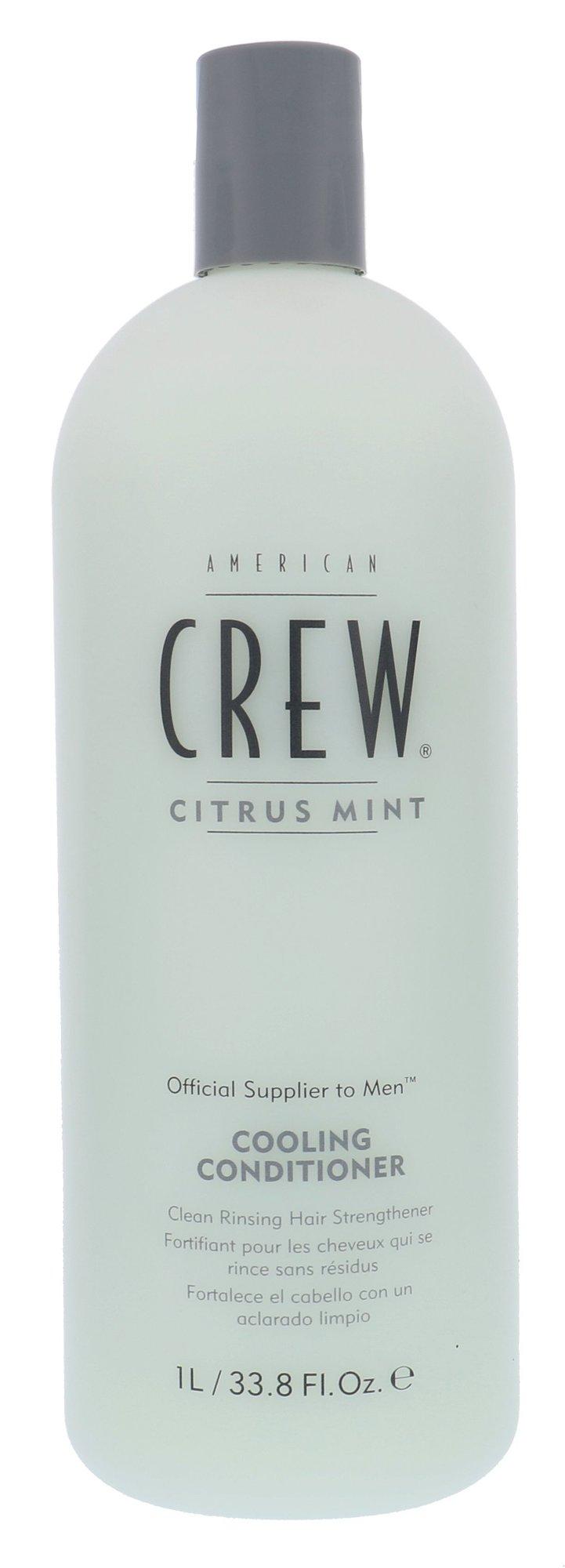 American Crew Citrus Mint Cosmetic 1000ml