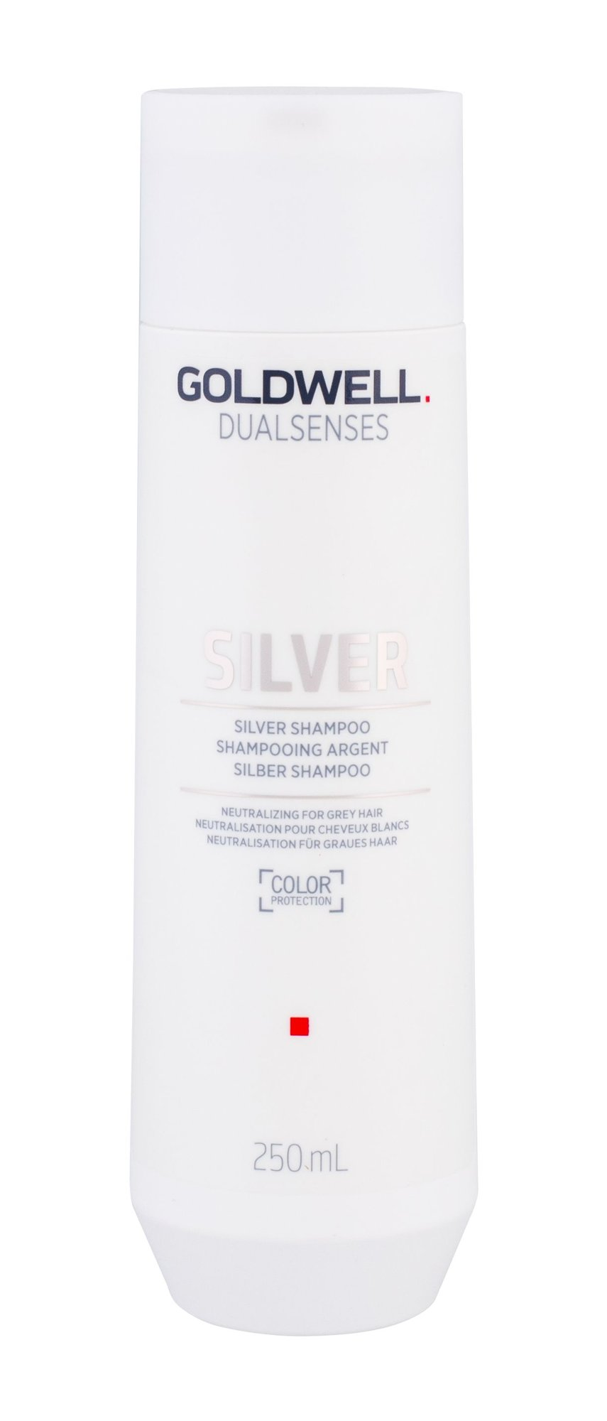 Goldwell Dualsenses Silver Cosmetic 250ml