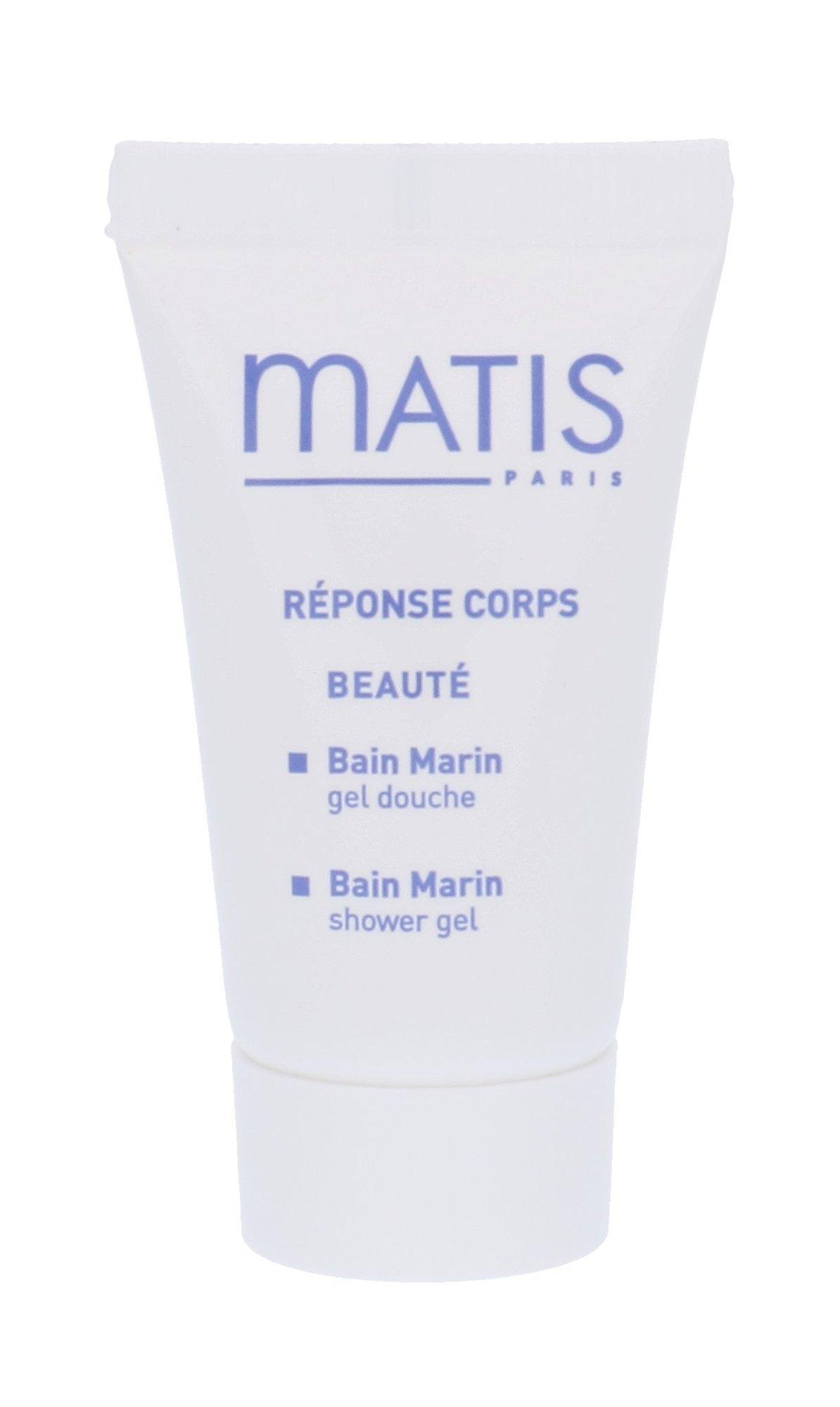 Matis Réponse Corps Cosmetic 15ml  Bain Marin