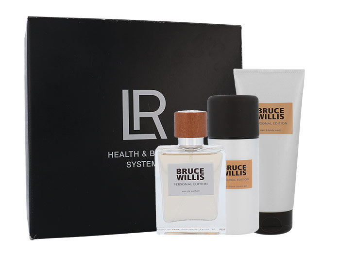 LR Bruce Willis Personal Edition EDP 50ml