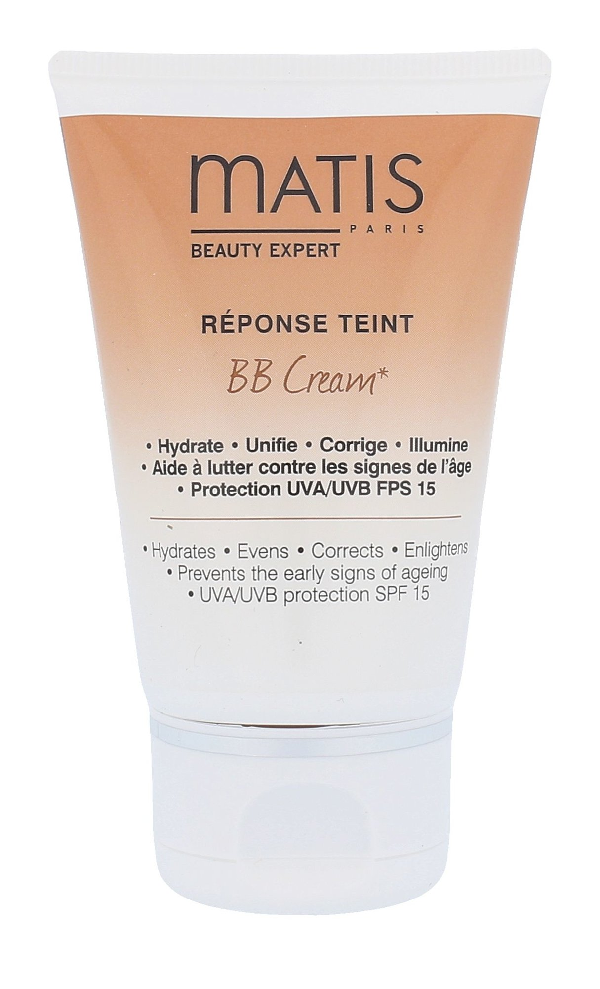 Matis Réponse Teint Cosmetic 50ml Beige Brun