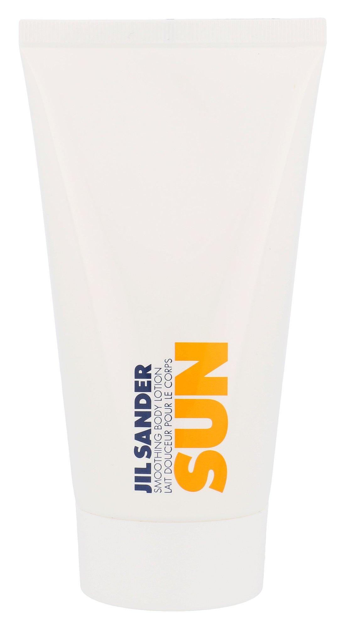 Jil Sander Sun Body lotion 150ml