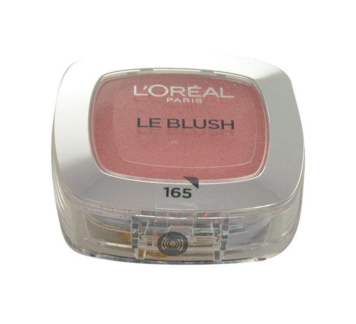 L´Oréal Paris Le Blush Cosmetic 5ml 165 Rosy Cheeks