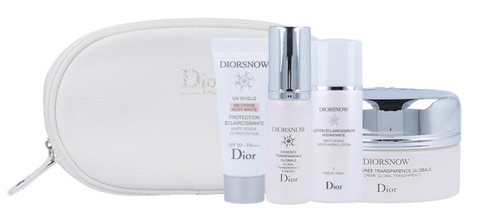 Christian Dior Diorsnow White Reveal Cosmetic 50ml