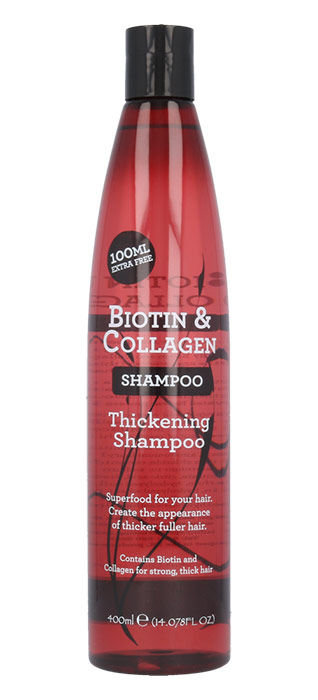 Xpel Biotin & Collagen Cosmetic 400ml
