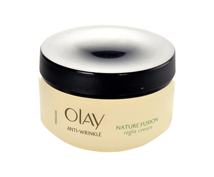Olay Anti-Wrinkle Nature Fusion Cosmetic 50ml