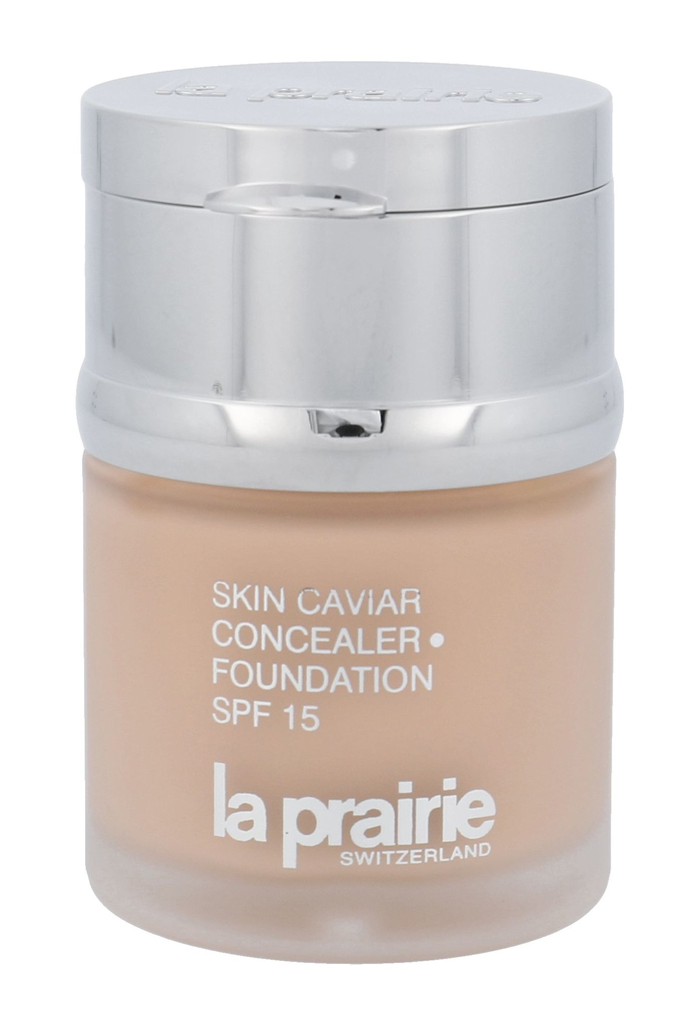 La Prairie Skin Caviar Cosmetic 32ml Ivoire