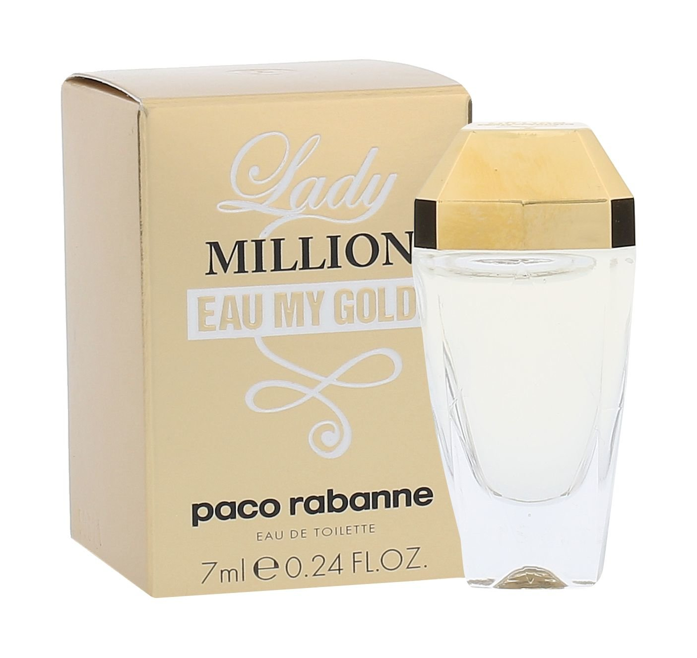 Paco Rabanne Lady Million EDT 7ml