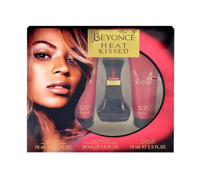 Beyonce Heat Kissed EDP 30ml