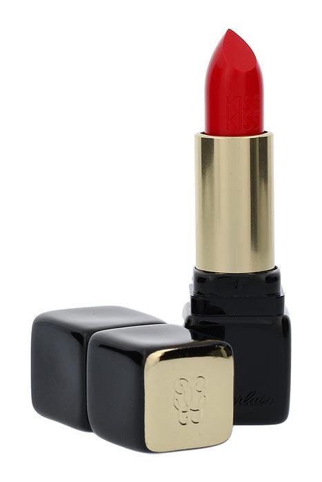 Guerlain KissKiss Cosmetic 3,5ml 325 Rouge Kiss
