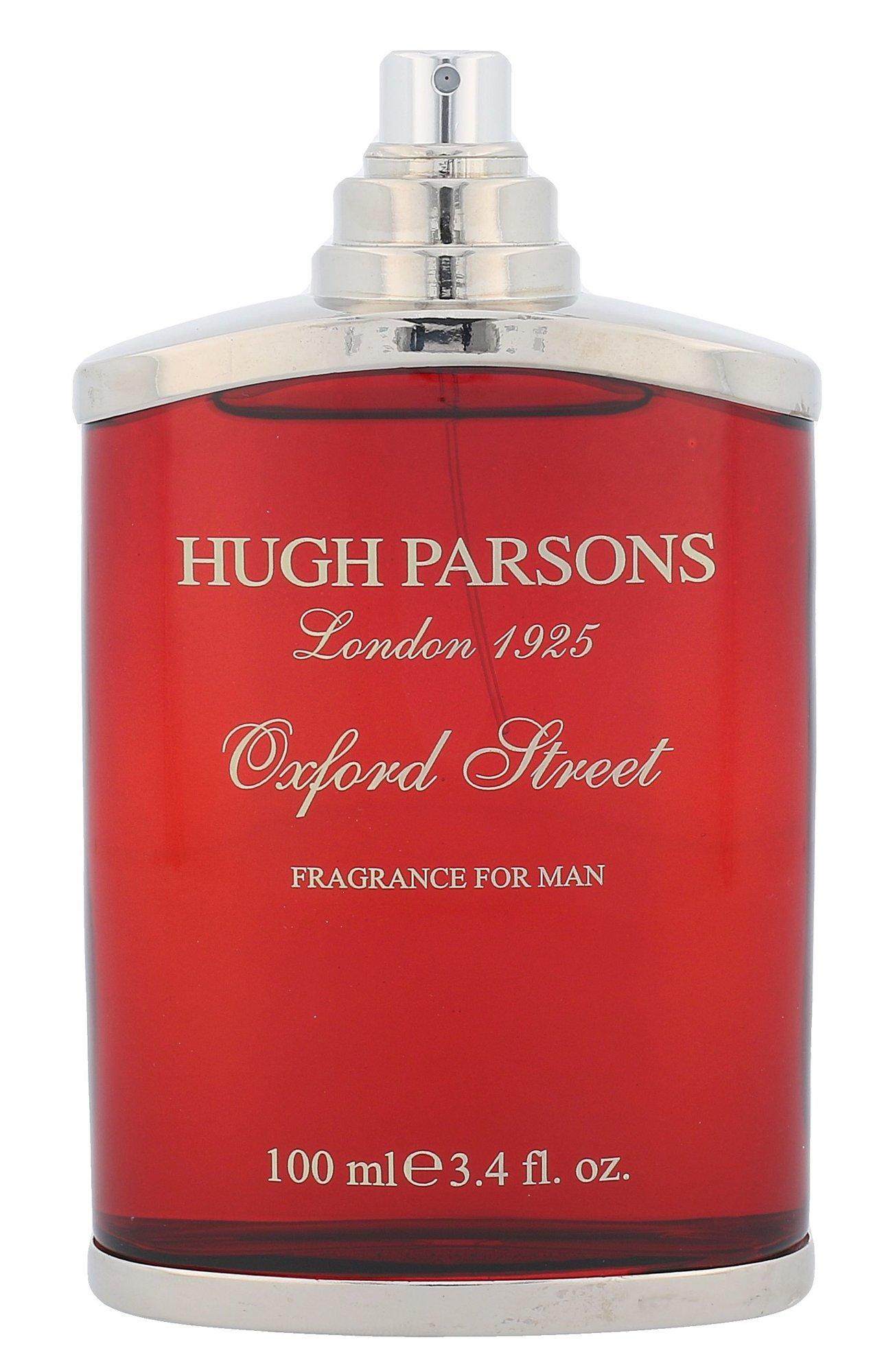 Hugh Parsons Oxford Street EDT 100ml