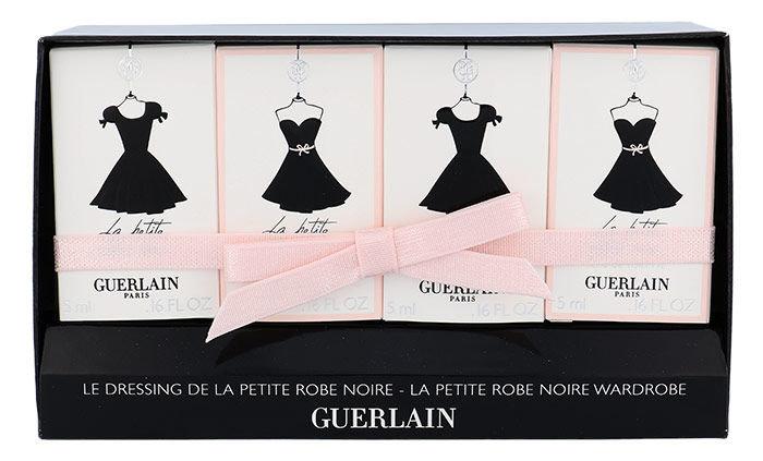 Guerlain La Petite Robe Noire EDP 20ml
