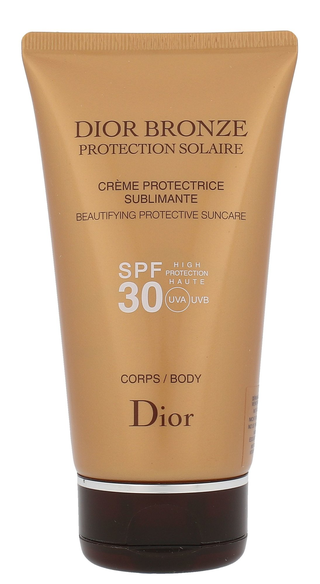 Christian Dior Bronze Cosmetic 150ml