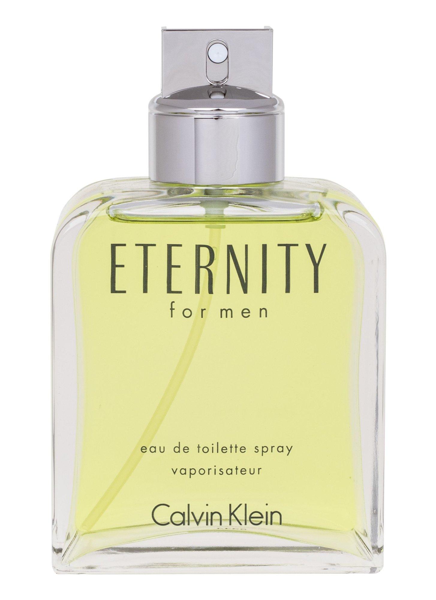 Calvin Klein Eternity EDT 200ml