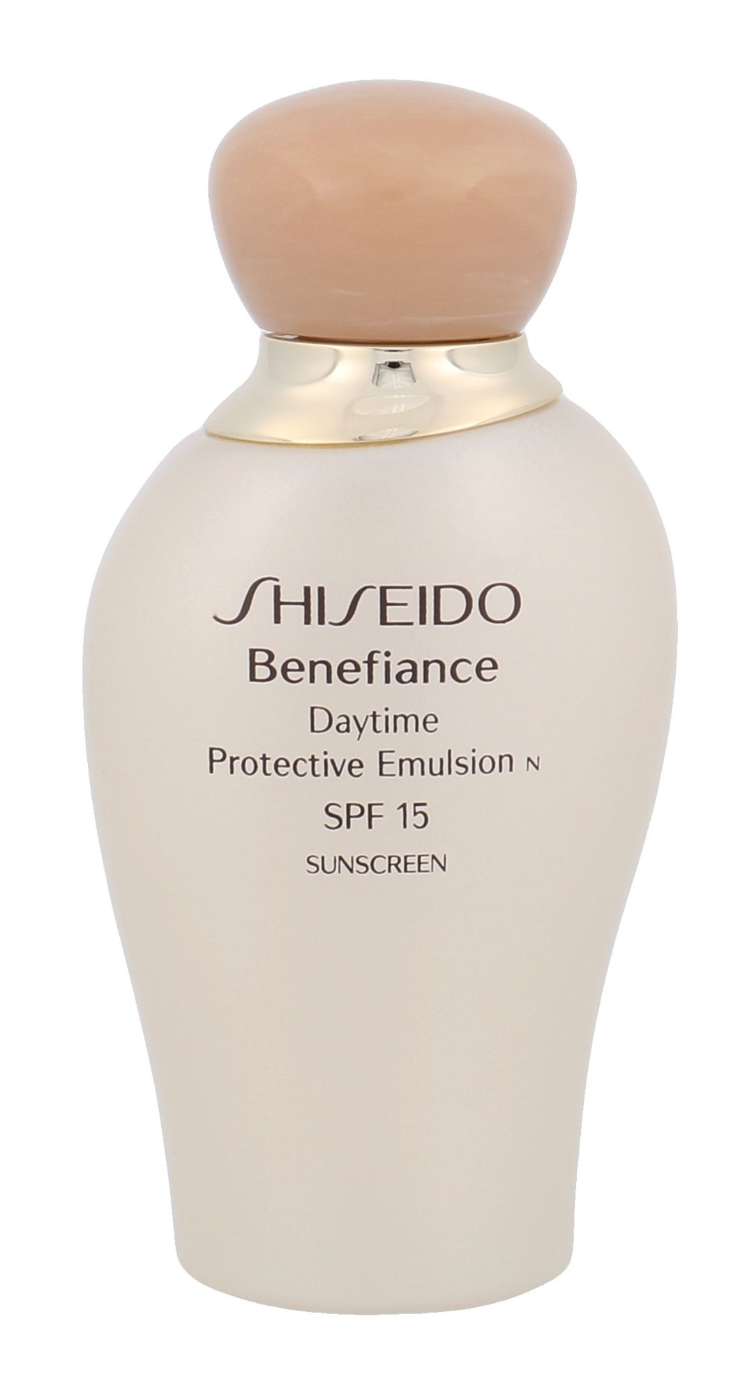 Shiseido Benefiance Cosmetic 75ml