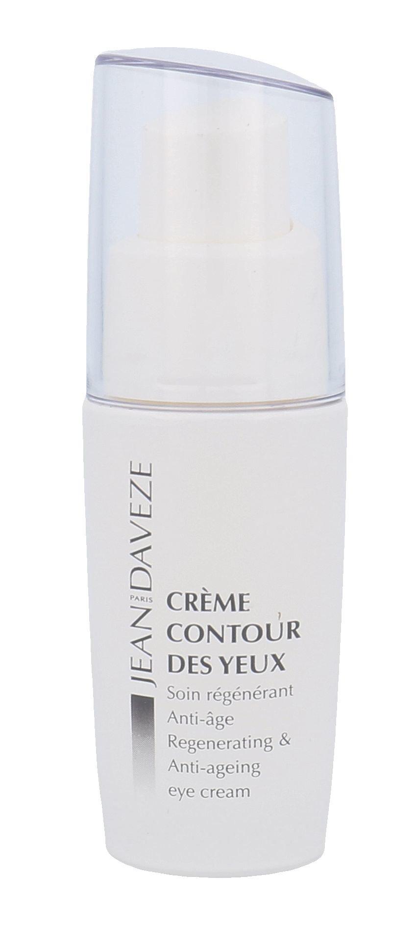 Jean d´Aveze Regenerating & Anti-Ageing Eye Cream Cosmetic 15ml