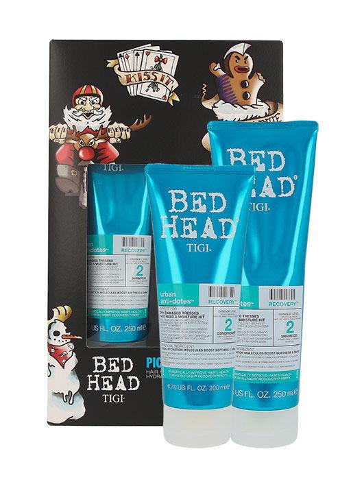Tigi Bed Head Recovery Cosmetic 250ml