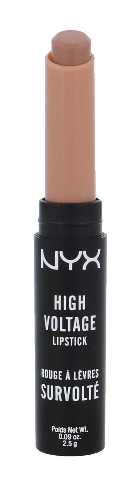 NYX Professional Makeup High Voltage Cosmetic 2,5ml 10 Flawless