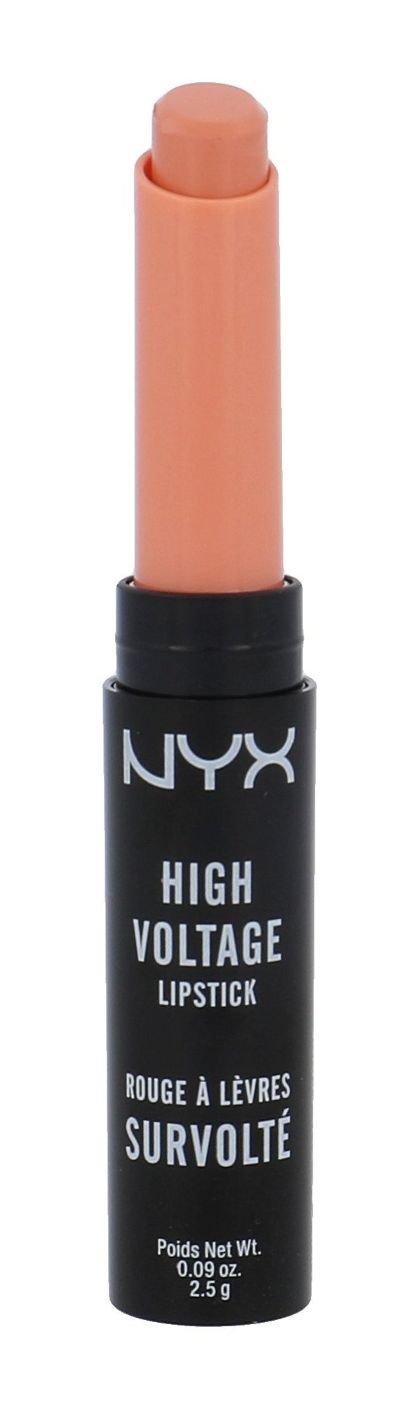 NYX Professional Makeup High Voltage Cosmetic 2,5ml 15 Tan-Gerine